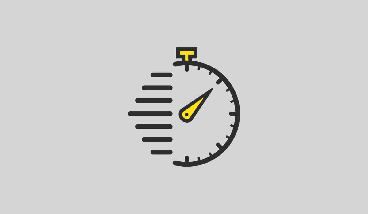 שיפור מהירות אתר וורדפרס