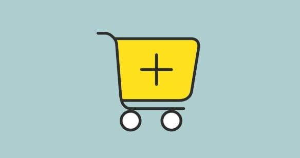 הוספה אוטומטית של מספר מוצרים לעגלת הקניות