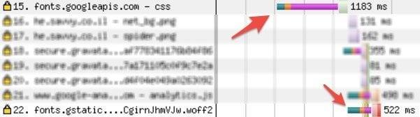 google-fonts-no-preconnect