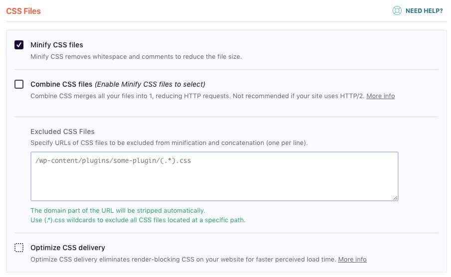 CSS Files - קבצי עיצוב