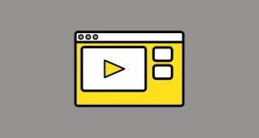 עיכוב פריסת Javascript לסרטוני YouTube