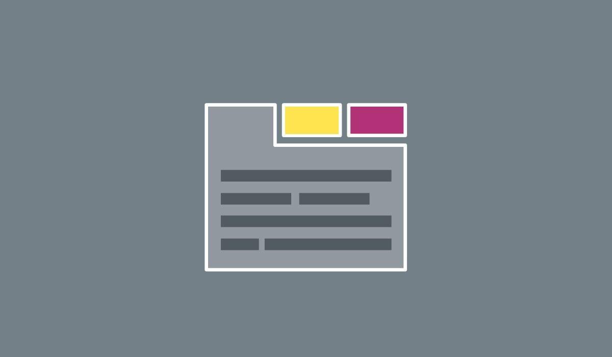 שינוי, הוספה ועריכת טאבים בעמוד המוצר של ווקומרס.