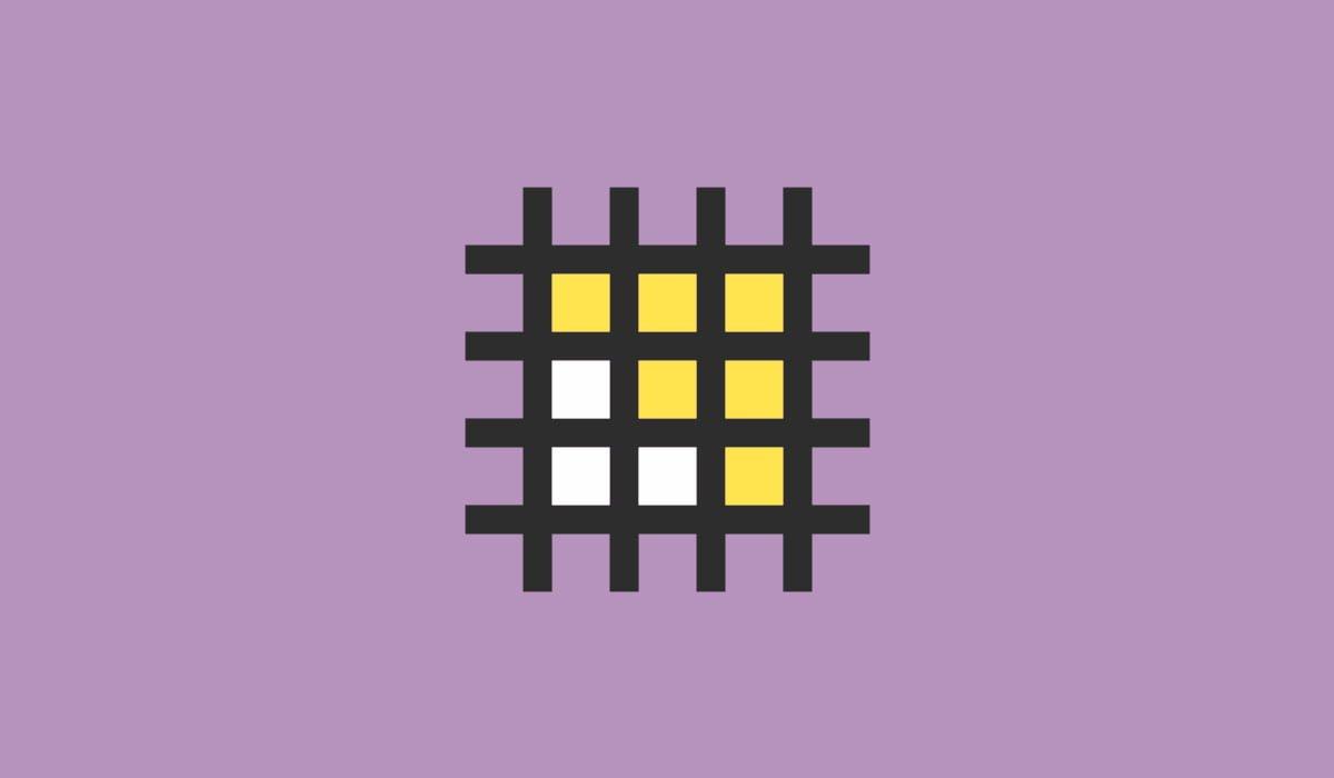 על התכונה Grid Areas של CSS Grid בהרחבה