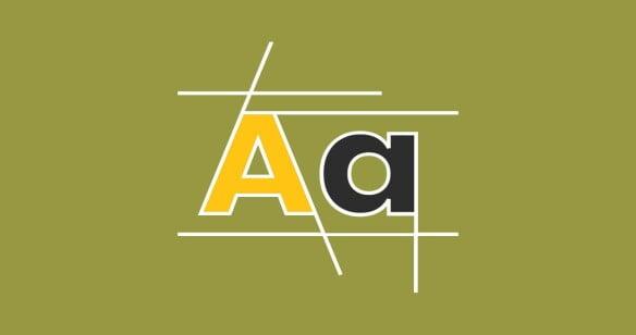הקדמה - Variable Fonts - העתיד של פונטים ברשת