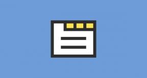 יצירת לשוניות (Tabs) עם CSS בלבד