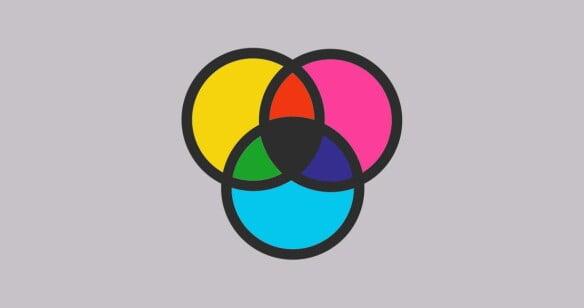מבט על Blend Modes (מיזוג) ב CSS