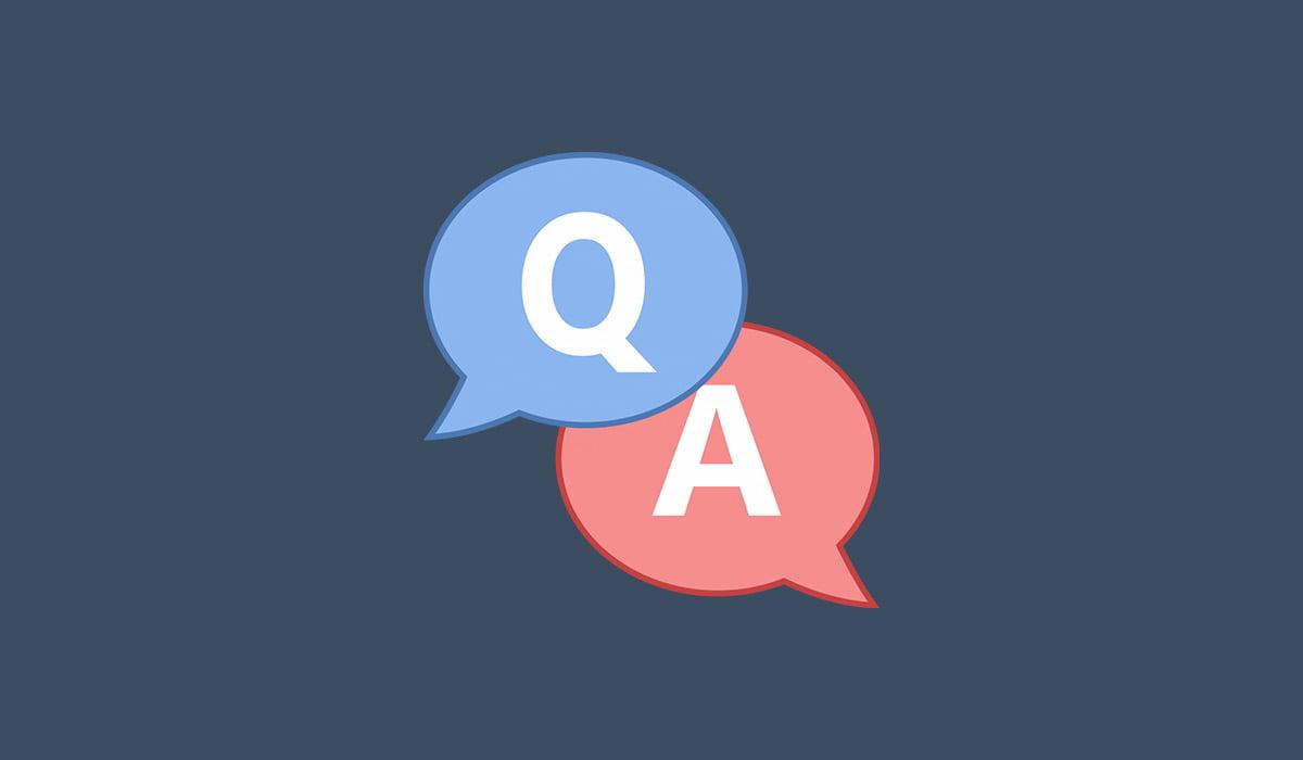 יצירת עמוד שאלות ותשובות בוורדפרס באמצעות ACF & jQuery
