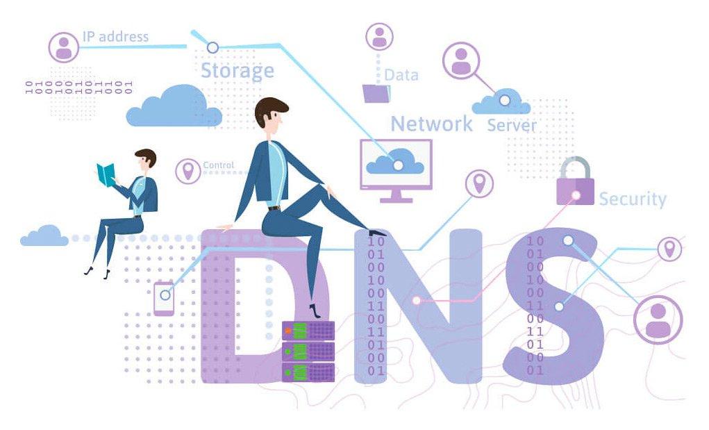 מה זה DNS וכיצד הוא עובד?